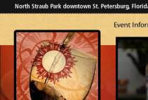 Saint Petersburg Food and Wine Festival