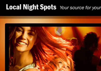 Local Night Spots - Promote Your Business For Free