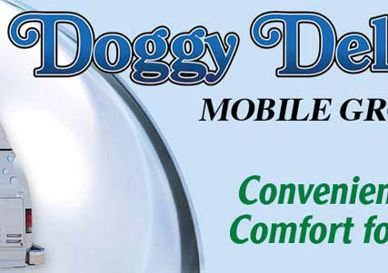 Doggy Delight - Mobile Grooming
